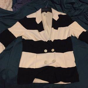 Soft Chicos dinner jacket blazer